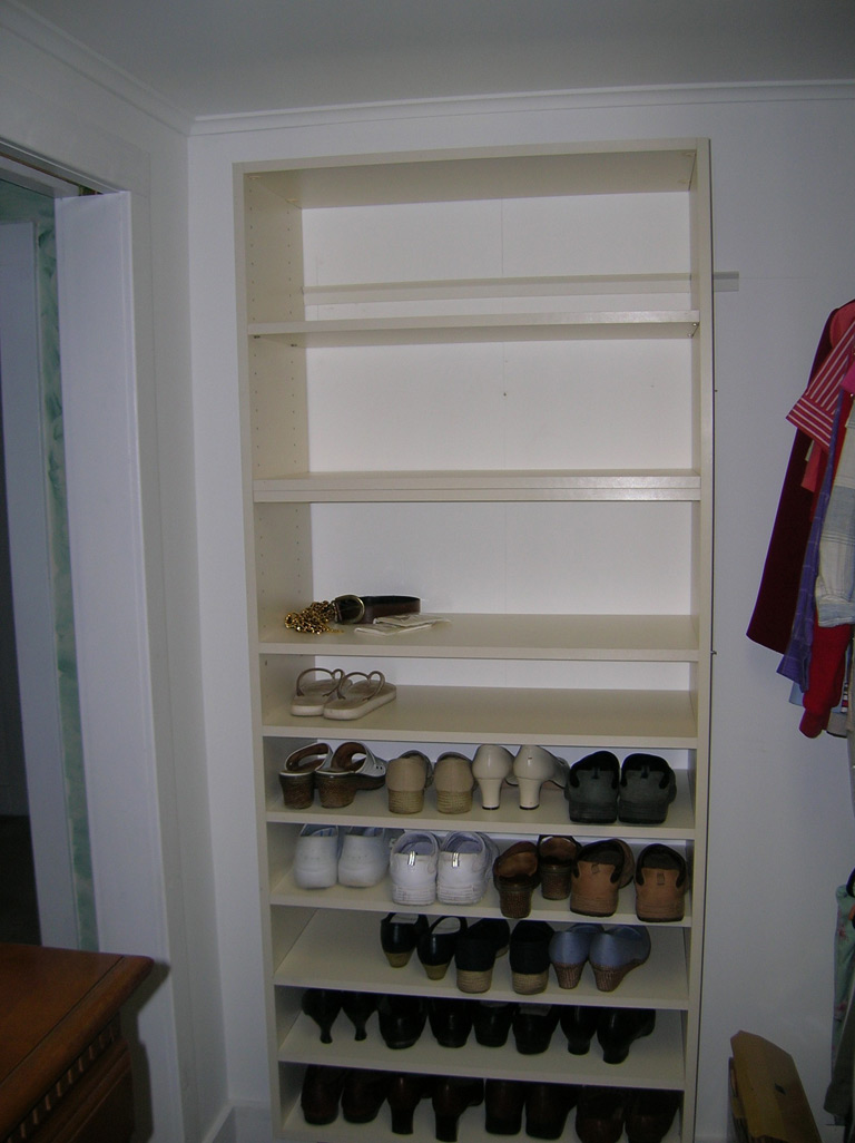affordable closets almirah walk wardrobe systems double closet in easy clothing shelving small remodel hanging furniture companies storage com design