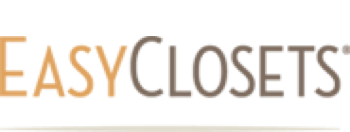 Easy Closets Logo